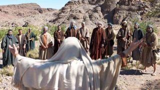 Day 32 LUMO Jesus Disciples 1920