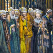 Sanhedrin-by-James-Tissot